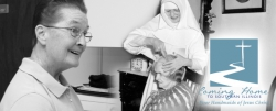 Poor Handmaids have continuously cared for the poor, the sick and elderly in Southern Illinois since 1874.