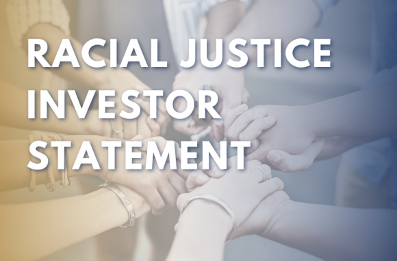 Racial Justice Investing