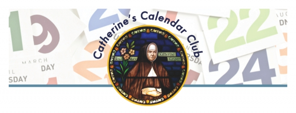 Catherine's Calendar Club