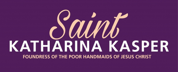 Mass of Celebration in thanks for the Canonization of Saint Katharina Kasper