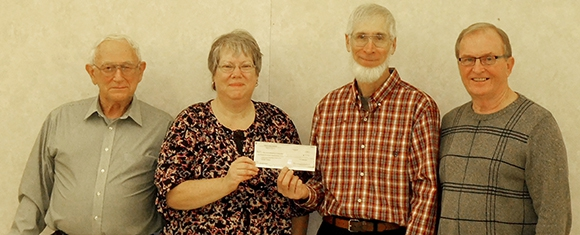 Earthworks Receives Grant for Wildlife Watch Program