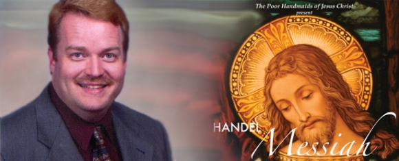 Handel's Messiah To be Presented At The Center At Donaldson
