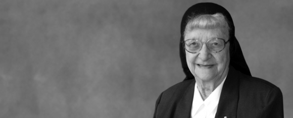 In Memory of Sister Johnel Kunkel, PHJC
