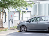 Vehicle-to-Grid (V2G) Technology Coming to Rural Indiana