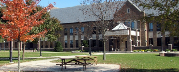 Free College Course and Workshop Offered by Ancilla College
