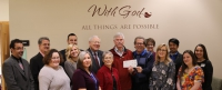 Ancilla College Receives Donation from Northern Indiana Community Foundation