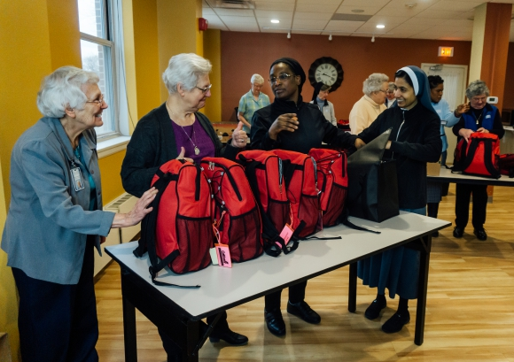 Poor Handmaids Celebrate Catholic Sisters Week March 8-14